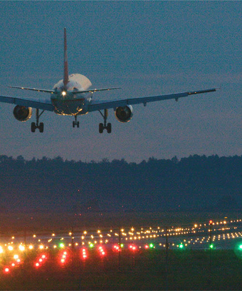 andere airline ersatzflug